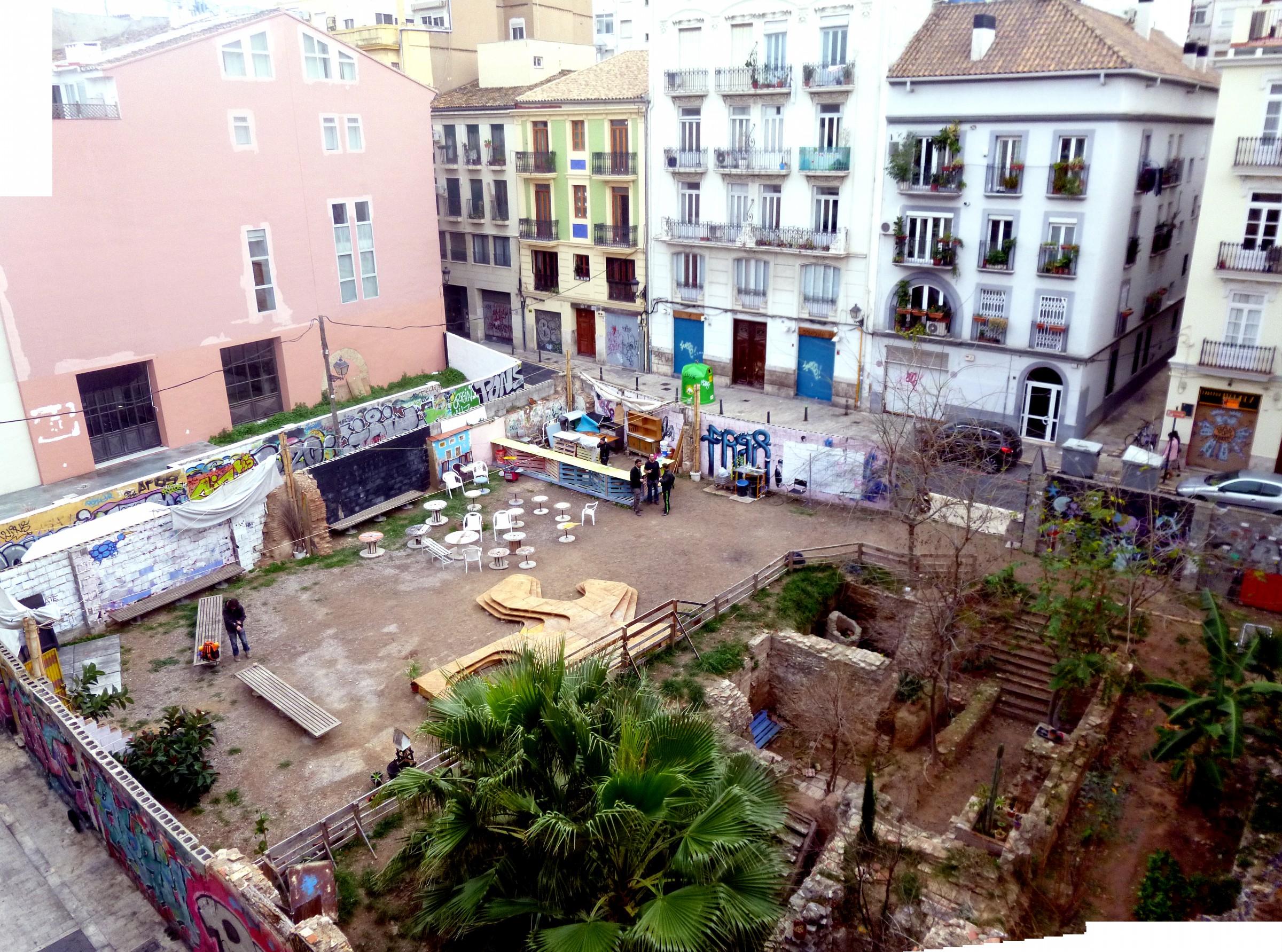 Expropiaciones en Valencia
